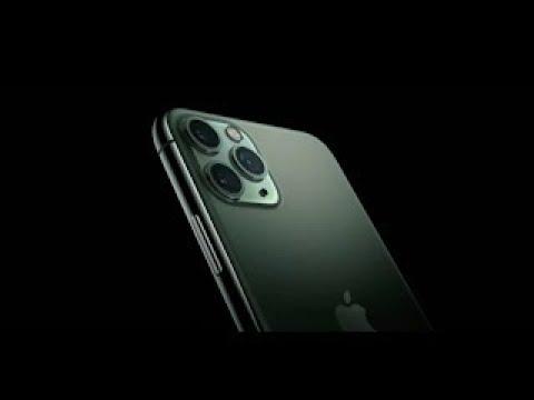 Запрещённая реклама iPhone 11 Pro