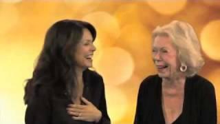 Sie Schaffen ein Außergewöhnliches Leben mit Louise L. Hay und Cheryl Richardson