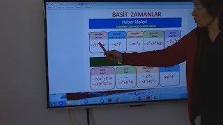 Уроки турецкого языка (в группах / индивидуально / по скайпу)