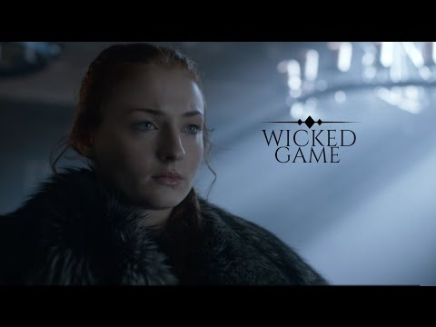 Sansa Stark - I don't want to fall in love