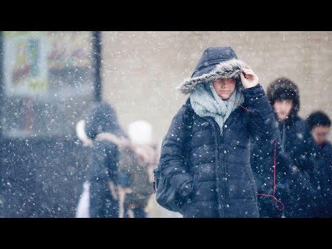 YouSpeak: Favorite Piece of Winter Survival Gear