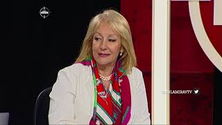 La preferida del Pepe - Entrevista a Carolina Cosse