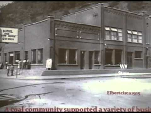 The History of McDowell County - Alex Schust