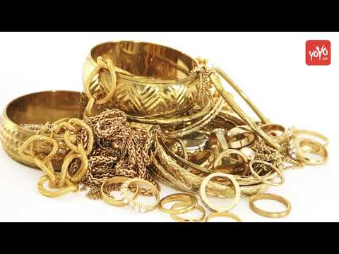 Gold Rate Today 4th March 2018 - #Silver price today - Bullion market - INDIA | YOYO TV Channel
