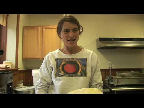 Apple pie, part III: from crust to oven