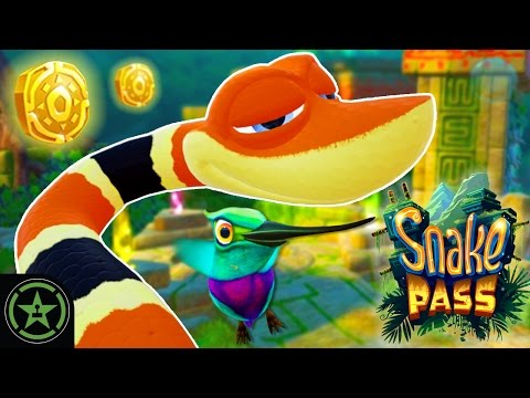 Let's Watch - Snake Pass