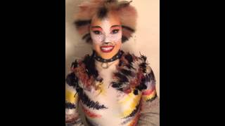 Georgie Leatherland's (Rumpelteazer) Quick Fire Questions | Cats the Musical