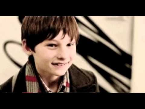 Jared Gilmore  Henry mills  don't you worry child