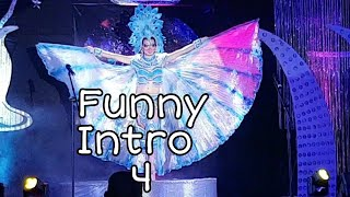Gambar cover Ms. Gay Pangkalawakan 2019 Funny Intro | Libmanan Town Fiesta | Harvey Delfin vlog