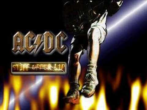 AC/DC - Cyberspace