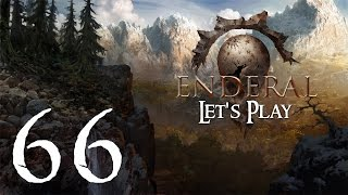 ENDERAL (Skyrim) #66 : Ming the Blackmailer