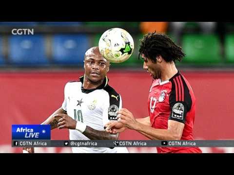 AFCON 2017: Weary Egypt seek a semi-final triumph against Burkina Faso