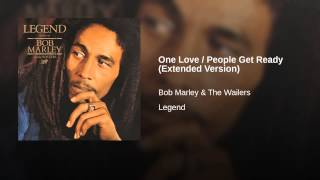 One Love / People Get Ready (Extended Version) - Stafaband