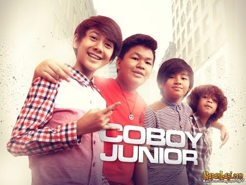 Coboy Junior - Kamu Cover By Alika Islamadina