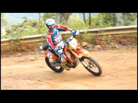Asia Cross Country Rally 2015
