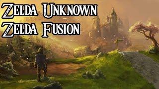 Zelda Wii U: Zelda Unknown - Fusion (Feat M.Productions)