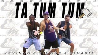 Baixar Ja fez Ta Tum Tum ? Som de Kevinho e Simone & Simaria - Coreografia Equipe Marreta Verão 2018
