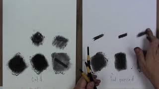 The Basics of Charcoal