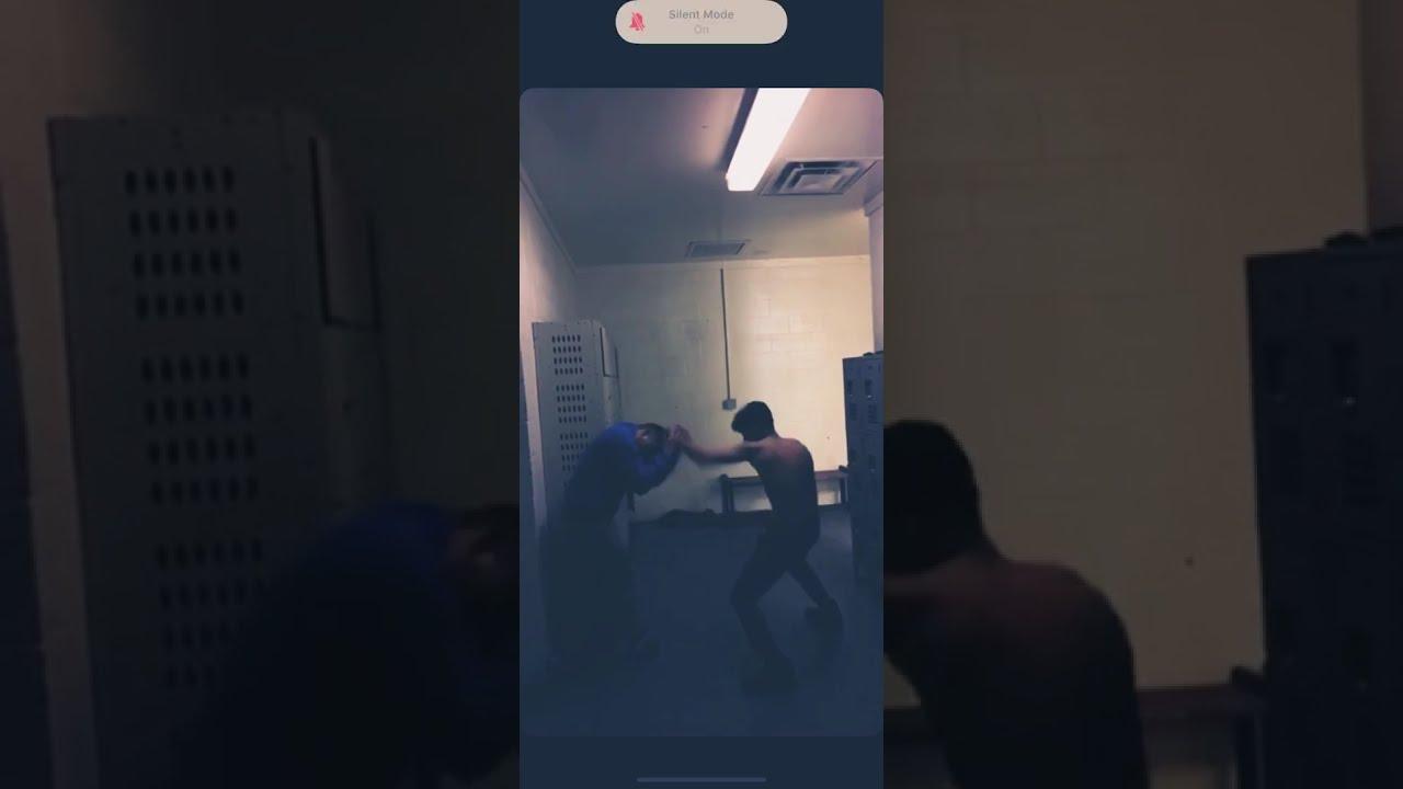 Bathroom slap box - YouTube