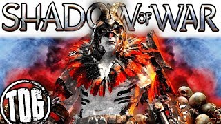 THE RISE OF THE BRAWL MASTER | Middle Earth: Shadow of War Gameplay