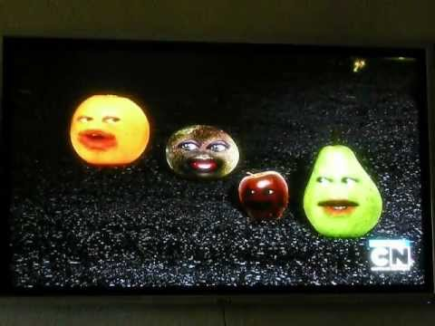 annoying orange tv show episode 3 night of the veggie zombies youtube. Black Bedroom Furniture Sets. Home Design Ideas