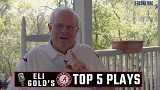 Eli Gold's Top 5 Calls