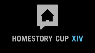 HomeStory Cup XIV - Trailer