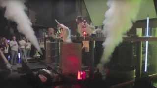 Lucifers Slagwerk - Industrial Drums