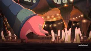 Space Dandy - A World With No Sadness, Baby - Entropy