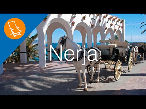 Nerja - The Jewel of the Costa del Sol
