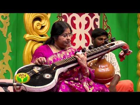 Margazhi Maha Utsavam Veenai Gayathri - Episode 01 On Tuesday, 17/12/13