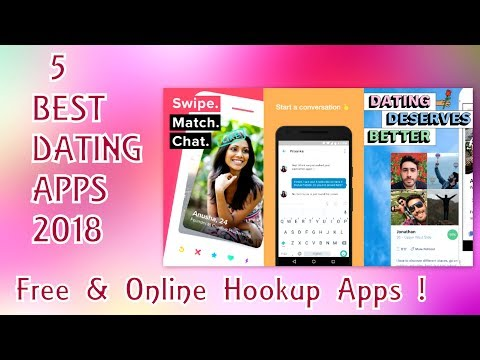 the best online dating app