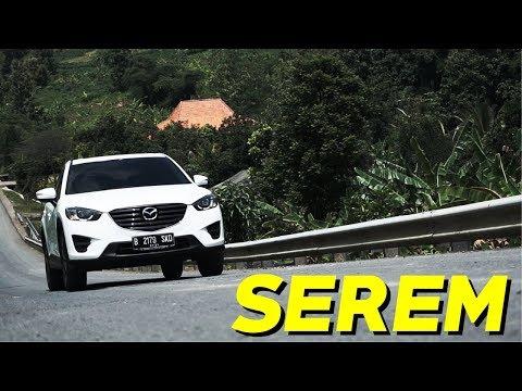 MAZDA CX-5 SKYACTIV | Review