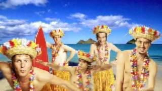 Waikiki Beach Bombers - Beach Bomb