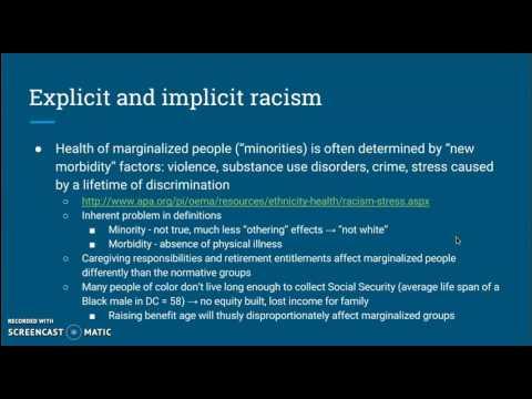 Race/ethnicity, by: Erica Hensley
