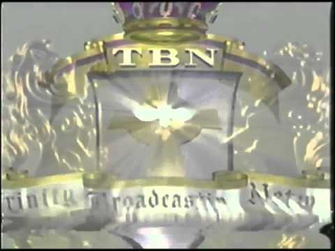 TBN 29 Years Station ID (2002) - YouTube