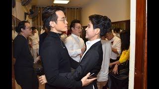 Hà Anh Tuấn - Vũ Cát Tường siêu dễ thương trên Fragile Concert