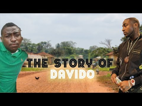 The Story Of Davido (Before The Fame) - IF