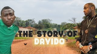 The Story Of Davido Before The Fame - IF