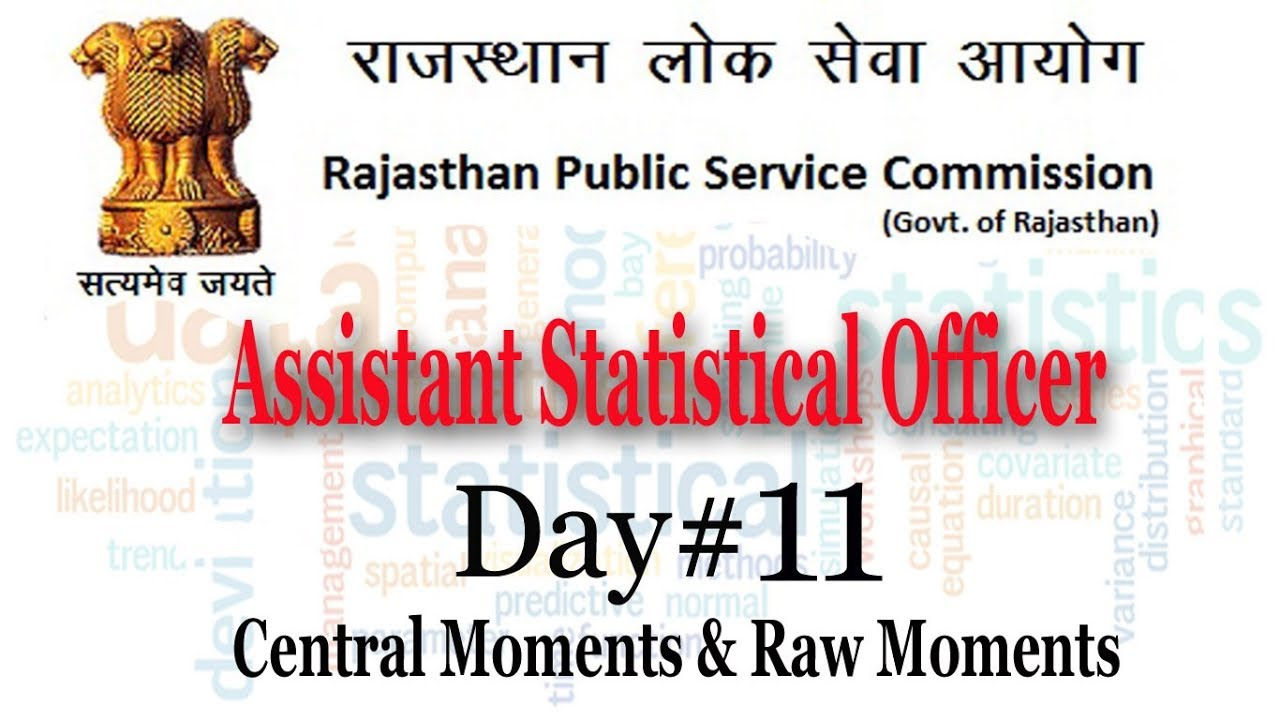 Rpsc Aso Classes in Hindi I #Day11