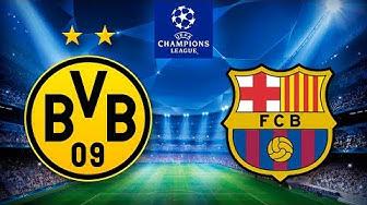 BVB Dortmund - FC Barcelona | Champions League (Gruppe F)