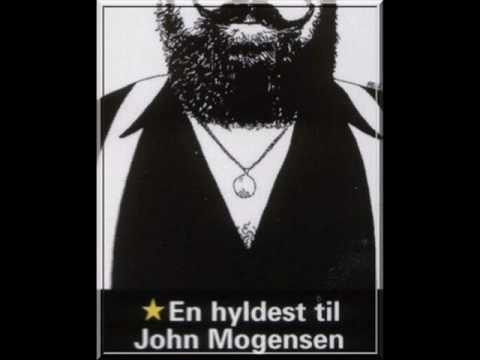 John Mogensen - Karl herman og jeg