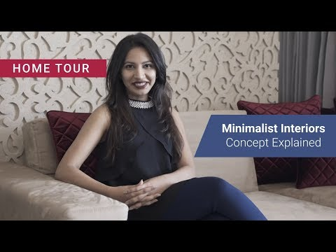 Interior Designer Takes You Through A Minimalist Mumbai Home