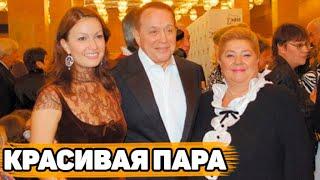 Как выглядит жена Александра Маслякова, которую он любит больше жизни