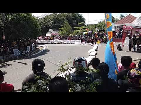 Bupati Cup Road Race Selayar 2019☀️