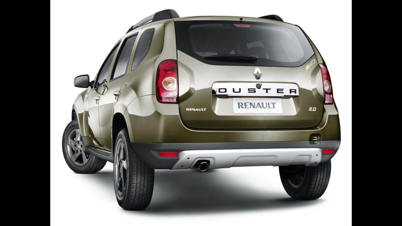Renault Duster а как насчет надежности!?