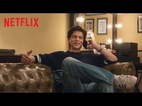 Shah Rukh Khan Gets The Offer Of A Lifetime | Netflix