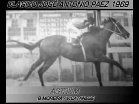 Clasico Jose Antonio Paez 1969