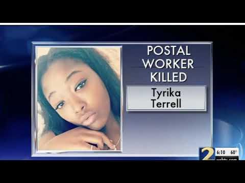 Columbia PhD student, 29, killed by his boyfriend. Postal worker killed by estranged boyfriend.