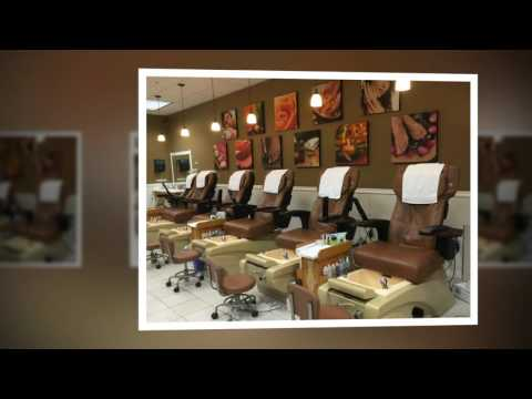 Dupont Nails and Spa 1575 Wilmington Dr, Suite # 100, Dupont Washington 98327(1766)